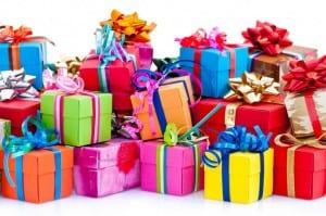 klein compliment = groot cadeau